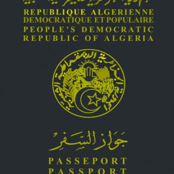 formulaire de demande du passeport algerien www consulat algerie ...